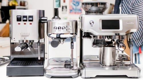 Practical Buy For The Best Espresso Machine Under 200