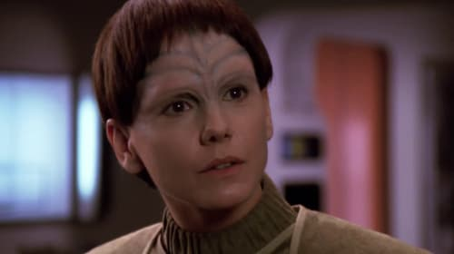 """TNG: """"The Outcast"""""""