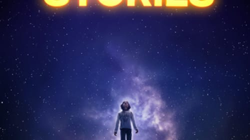 "Review of 'Amazing Stories (2020)' 1.1: ""The Cellar"""