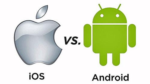 Which phone is better iPhone or Android?