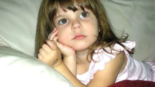 Caylee Anthony Would Have Been 15 Years Old, This year.