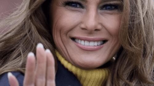 Melanie Trump's former advisor publishes tell all book