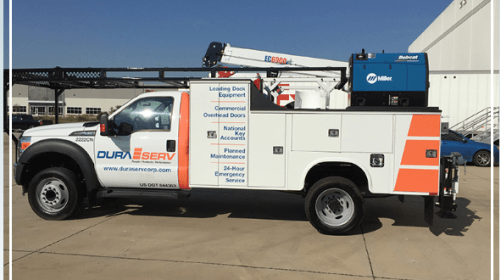 5 Tips To Keep Your Loading Dock System Operational in Metairie, LA