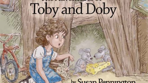 The Adventures Of Toby & Doby