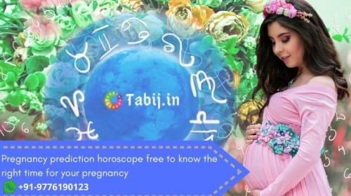 Pregnancy prediction horoscope free to know the right time for your pregnancy