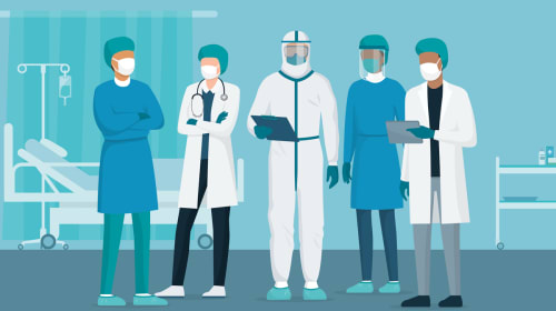 Top 5 PPE kit and medical equipments manufacturers in United states of America