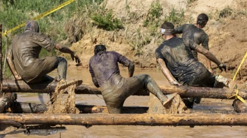 How Much Can You Endure? Here Are Some Of The Toughest Races In The US