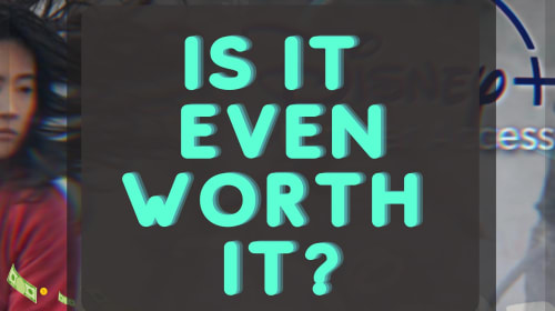 Is Disney+ Premier even worth it?