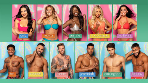 Everything You Need to Know About This Season's Love Island USA