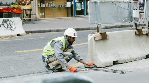 Why Should You Choose EPSICON for Your Traffic Control Needs?