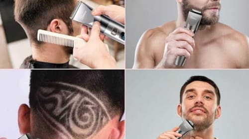 How to Choose Best Trimmers for Men from Online Store
