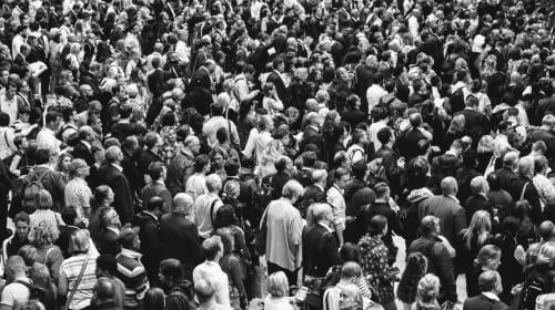 How Is Agoraphobia Tied to Schizoaffective?