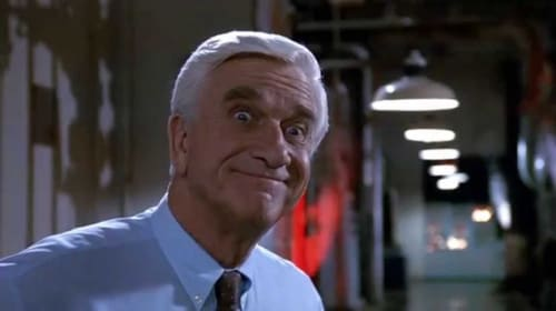 """My Review of """"The Naked Gun 2 1/2: The Smell of Fear"""""""