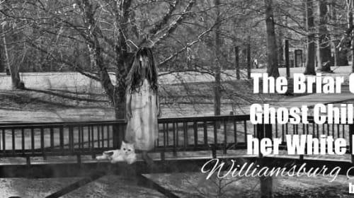 The Briar Creek Ghost Child
