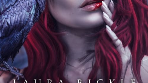 Morrigan's Blood: Crow's Curse  Book One by Laura Bickle