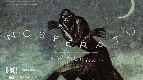 A Filmmaker's Guide to: Nosferatu (1922)