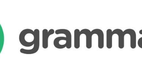 Grammarly — A Writers Review
