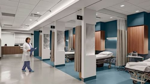 Eight Types of Private Healthcare Facilities