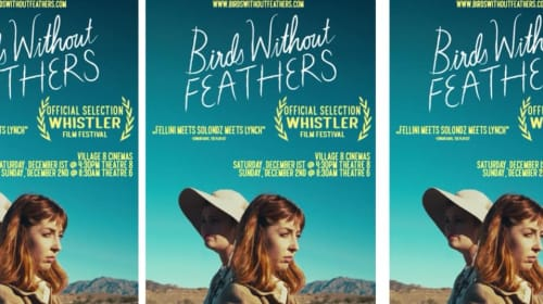 Movie Review: Birds Without Feathers