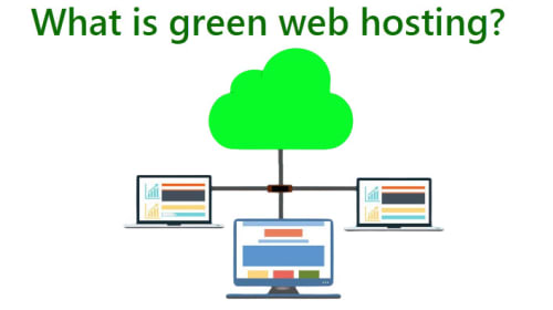 What is Green Hosting?