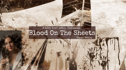 Blood On The Sheets