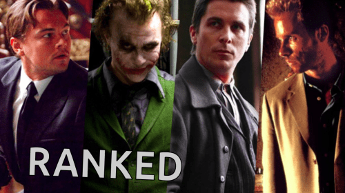 All 11 Christopher Nolan Movies Ranked From Good to Best!