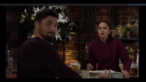 'The Young and the Restless' Viewers believe Noah Newman might be the best man for Lola