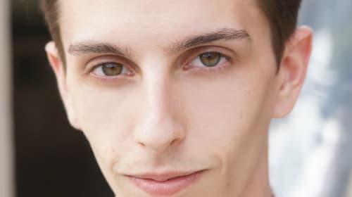 Trent Longo - Actor to Watch