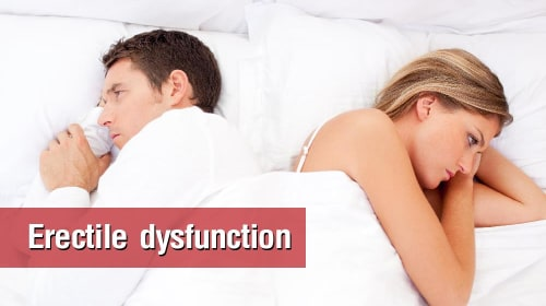 The Best Ways to Treat Erectile Dysfunction