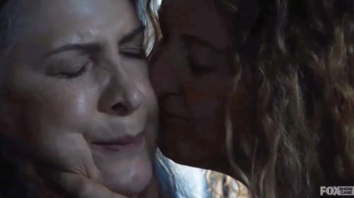 The 5 Most Important Moments From Wentworth 8x07 'Battle Lines'
