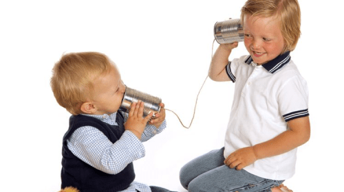 How To Support Your Child's Speech, Language and Communication Development
