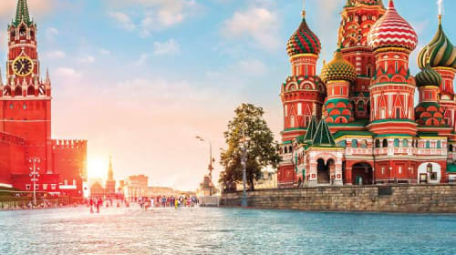 Dive into Russian Culture: Russian Music