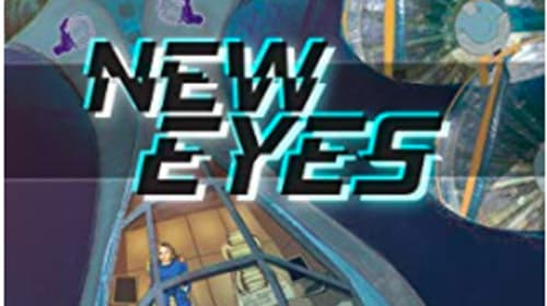 Review of Tobias Cabral's 'New Eyes'