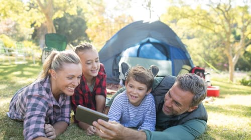 Family Activities That Adhere to CDC Guidelines