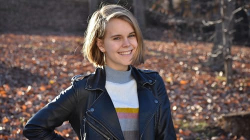 College Student, Tessa Majors, Killed By Someone You'd Never Expect