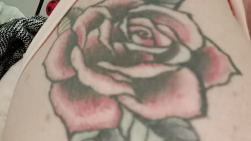Tattoo obsession