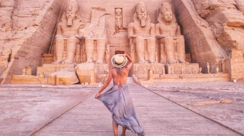 Is Enjoying A Tour in Egypt Will Change Your Routine??