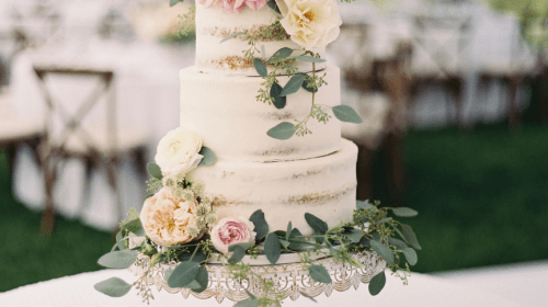 Top 10 Wedding Cake Trends for 2020 Weddings