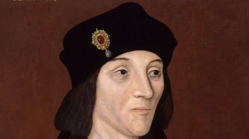 Henry VII - Your Next History Lesson...