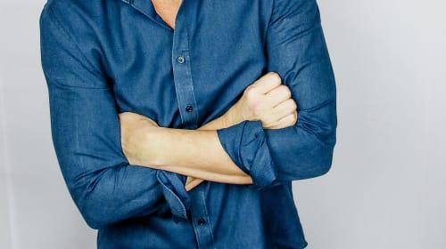Interview With a Lifetime Star: Mark Gantt