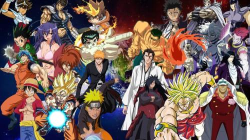 11 Great Shounen Anime