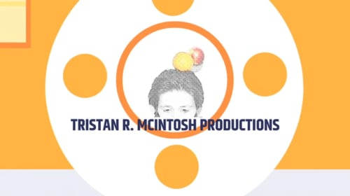 Short Film Reviews: Tristan McIntosh