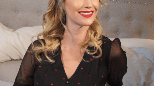 Maude Garrett Talks About How She Turned Being a Geek into a Career