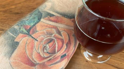 Tattooed Memories