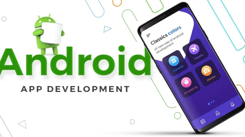 5 Android App Development Fundamentals for Beginners