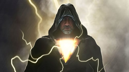 Who is Black Adam? Everything you need to know before watching the DC Black Adam Movie