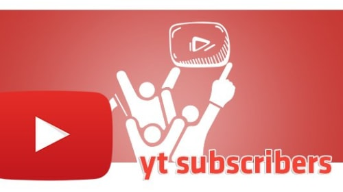 Buy YouTube Subscribers Cheap To Promote Your Brand
