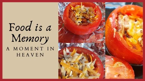 Food is a Memory