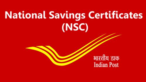 National Savings Certificates (NSC)