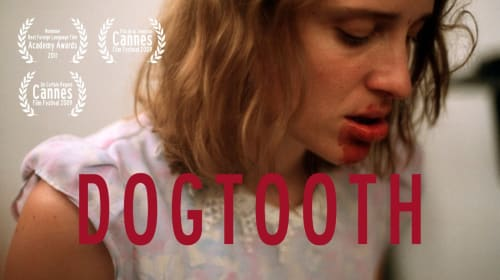 Indie Flick Review: Dogtooth
